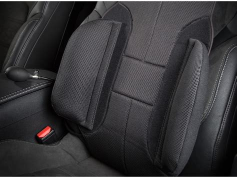 housse sieges auto ad 39 just coussin lombaire voiture
