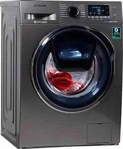 9 Kg Waschmaschine : samsung waschmaschine ww80k6404qx eg a 8 kg 1400 u min online kaufen otto ~ Bigdaddyawards.com Haus und Dekorationen