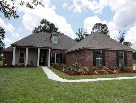 available homes dsld louisiana and mississippi home builder dsld homes home