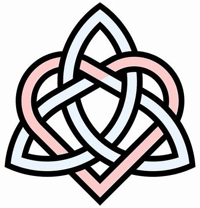Celtic Heart Knot Clipart Clipground