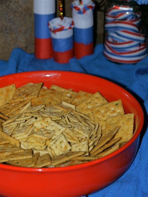 4th of july cowboy appetizer 4 ingredient firecrackers a 4th of july snack a cowboy s wife