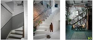 stunning deco montee d escalier photos design trends With deco montee d escalier