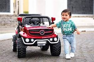 Ride On Cars - Battery Operated Cars - Kids Car
