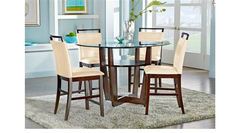 Counter High Dining Room Sets Peenmediacom