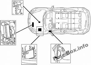 Fuse Box Diagram  U0026gt  Nissan Juke  F15  2011