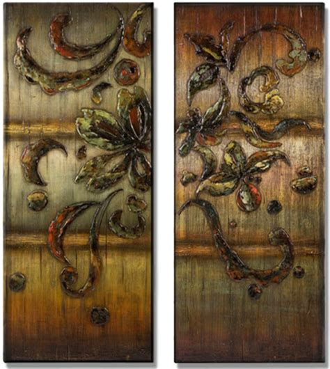 pin tuscan wall iron on