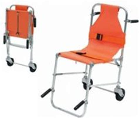 Ferno Stair Chair Model 40 by Ferno Ferno 40 Os Economy Stair Chair