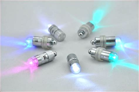 Small Battery Operated Led Lights by Battery Operated Mini Led Lights Gabiret