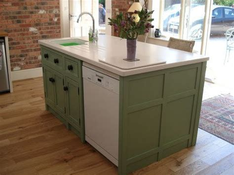 kitchen island with dishwasher great compact kitchen island with belfast sink and a 5209