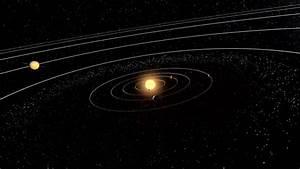 Bettwäsche Unser Sonnensystem : animation unser sonnensystem youtube ~ Michelbontemps.com Haus und Dekorationen