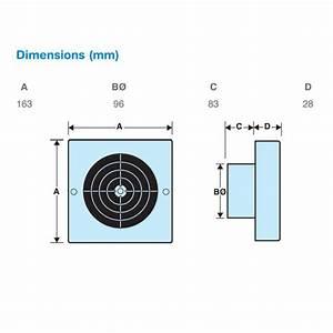 Manrose Mf100s Wiring Diagram   29 Wiring Diagram Images