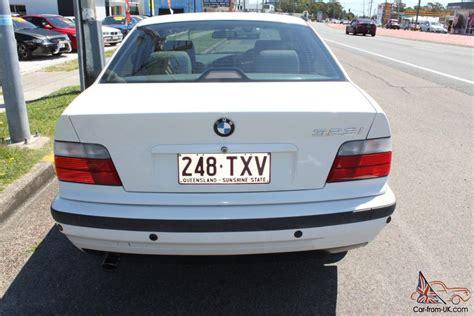bmw ceo faint bmw 323i executive 1998 4d sedan 5 sp automatic new 18