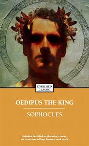 Oedipus the King   Book by Sophocles   Official Publisher ...