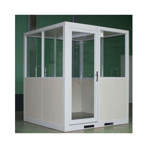 cabine bureau cabine d 39 atelier palettisable provost
