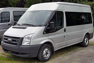 Ford Transit Connect 5 Places : 5 odd uses of ford transit van ~ Medecine-chirurgie-esthetiques.com Avis de Voitures