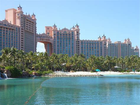 dispatch from paradise island nassau bahamas loyalty traveler