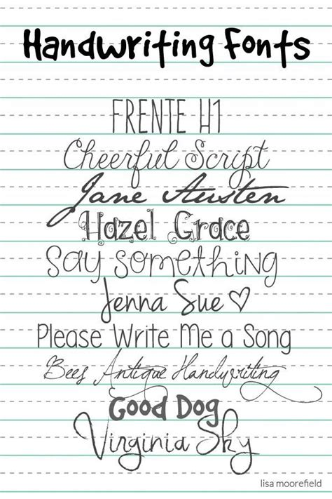 best images about handwriting pinterest fonts spelling and handwriting without tears free handwriting fonts at lisamoorefield alittlescrapbooking 10 free fonts w links