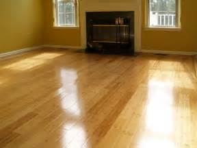 pros cons of trendy bamboo flooring