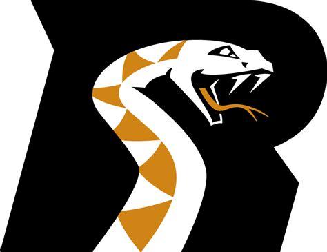 arizona rattlers secondary logo indoor football league