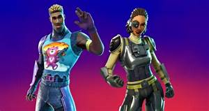 Fortnite New Outfits Leak From Update