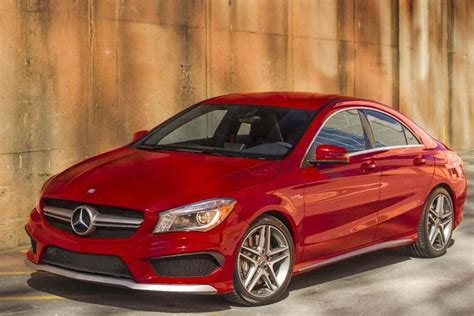 Cla 250 cla 250 4matic coupe package includes. 2016 Mercedes-benz Cla-class Photos, Informations ...