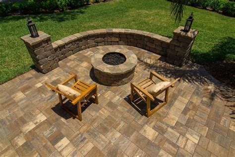 of jacksonville fl paver patio images of