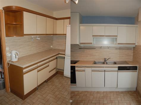peindre meuble de cuisine peindre meuble cuisine stratifie digpres