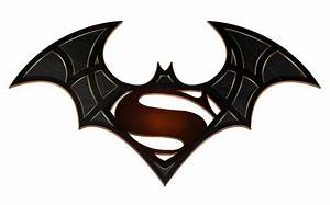Batman vs. Superman Logo – James Poai