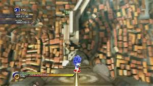Sonic Unleashed Spagonia Daytime Stage Act 1 S Rank HD