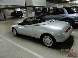 Alfa Romeo Spider 916 : alfa romeo other spider 916 ~ Kayakingforconservation.com Haus und Dekorationen