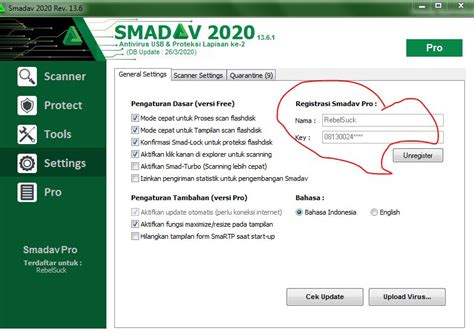Smadav version 13.4.1 watch how to download and install. Latest Smadav Pro 2020 Rev 13.6 Full Serial Number - c4cracksoftware