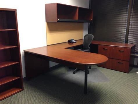 u shaped home office desk u shaped desks for home office