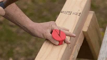 Safety Nailer Fingers Nail Smashing Tool Bulky