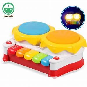 Baby Musik Spielzeug : hot baby musik spielzeug multifunktionale handtrommel spielzeug baby spielen musik spielzeug ~ Orissabook.com Haus und Dekorationen