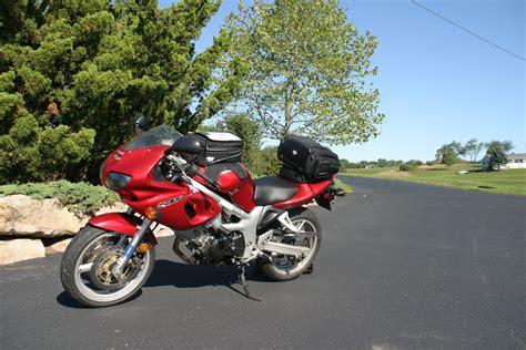 Suzuki Sv650s Specs by 2000 Suzuki Sv 650 S Pics Specs And Information