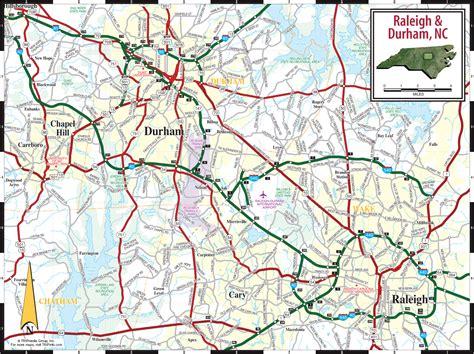 raleigh north carolina city map raleigh north carolina
