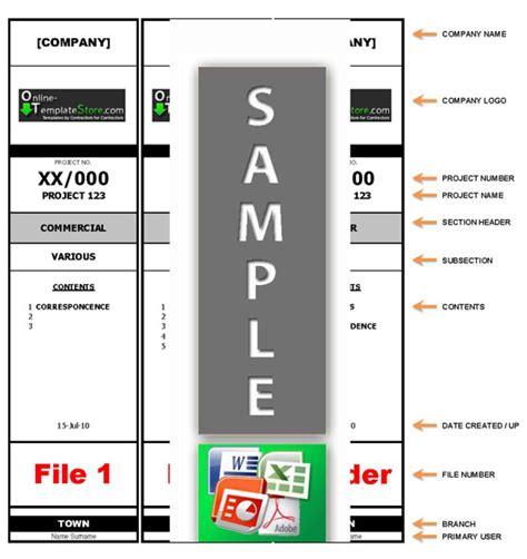 file folder label template 9 best images of free printable file folder label templates software free printable label