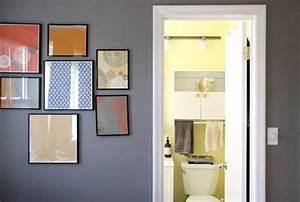 Graue Wandfarbe Wirkung : raumgestaltung mit farbe wie beeinflussen die farben ~ Lizthompson.info Haus und Dekorationen