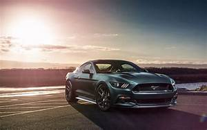 Ford Mustang GT Velgen Wheels Wallpapers | HD Wallpapers | ID #16943