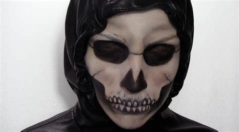 Maquillage Squelette Maquillage D Squelette