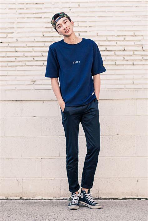 korean fashion men ideas  pinterest