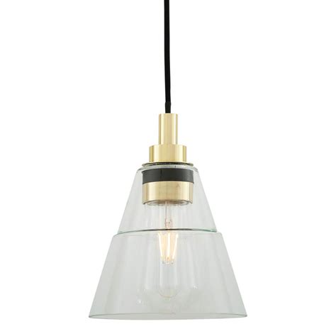 Kairi Bathroom Pendant Light Mullan Lighting