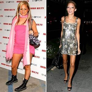Nicole Richie Anorexia | My Love Fashions | Pinterest