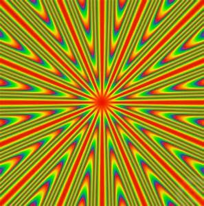 41 best images about Optical illusion on Pinterest ...