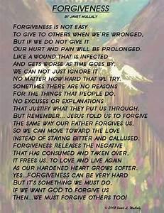 Forgive Me Quot... Forgiving Relationship Quotes