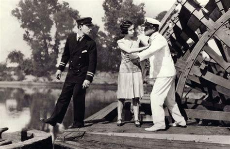 Steamboat Bill Jr by Silent Screening Steamboat Bill Jr