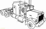 Tow Truck Coloring Colors Printable Getcolorings sketch template