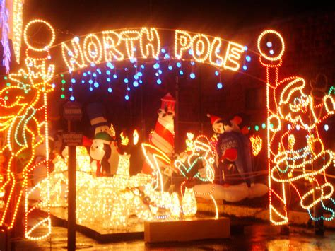 clackamas county holiday   light displays