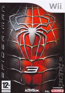 Covers & Box Art: Spider-Man 3 - Wii (1 of 1)