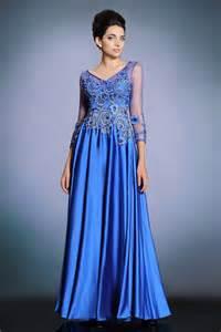 blaues brautkleid vintages a linie v ausschnitt bodenlanges blaues abendkleider xhd31263 219 21 persunshop de